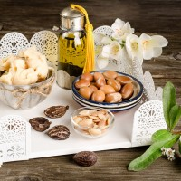 Best Hair Care Products With Argan Oil